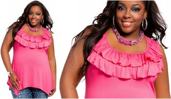 Plus Size Clothing Usa