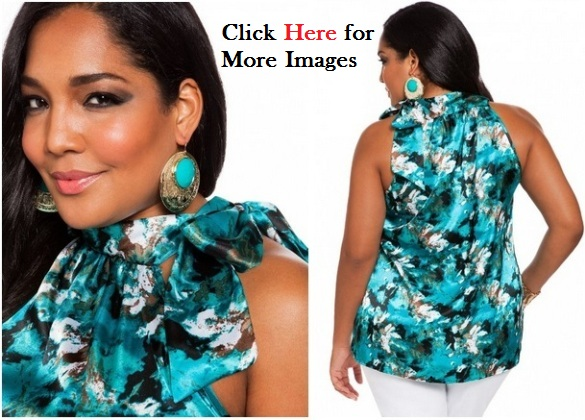 Plus Size Clothing Find Your Favorite Clothes Plus Size Blouses