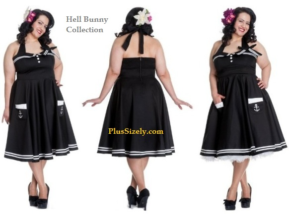 Cheap plus size vintage clothing online