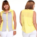 Cheap yellow club dresses for Junior Trendy Top Yellow Afordable