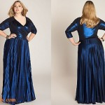 Inexpensie Plus Size Special Occasion Dresses for Women