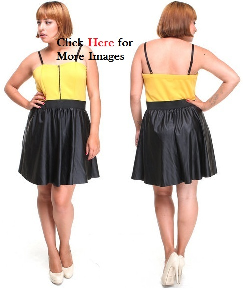 Cheap Plus Size Nightclub Dresses For Best Fashion Junior Plus Size