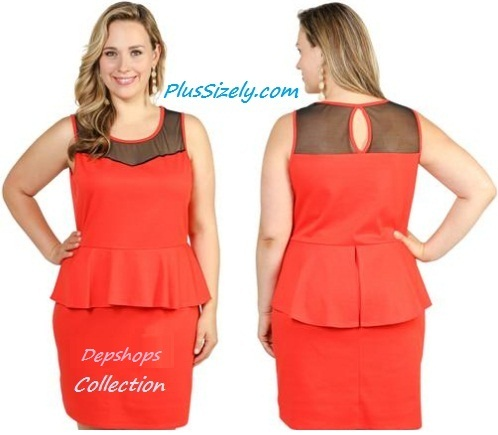 Plus Size Nightclub Dresses To Look Sexy Nightclub Dresses For Plus