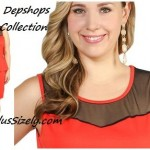 Plus Size Club Dresses for Young Women DebShop