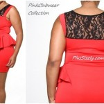 Plus Size Pink Club Dresses - Simple, Trendy, and Cute