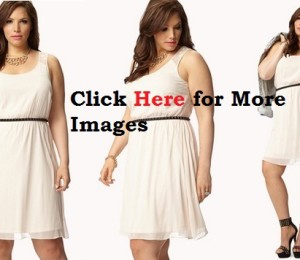 Plus Size Club Dresses to Get All Eyes on You