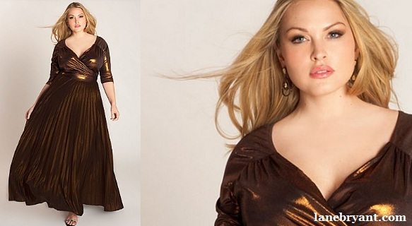 Plus Size Womens Special Occasion Dresses IGIGI by YULIA