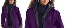 Plus size coats for girls