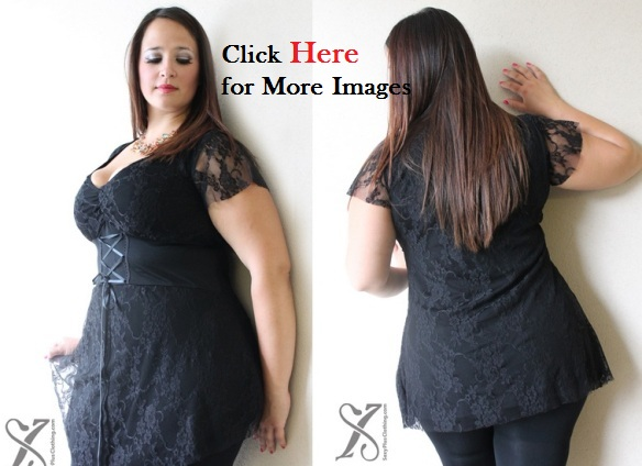 Plus Size Clubwear, Complete Your Appearance Plus size ...