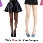 Plus Size Tights with Good Quality