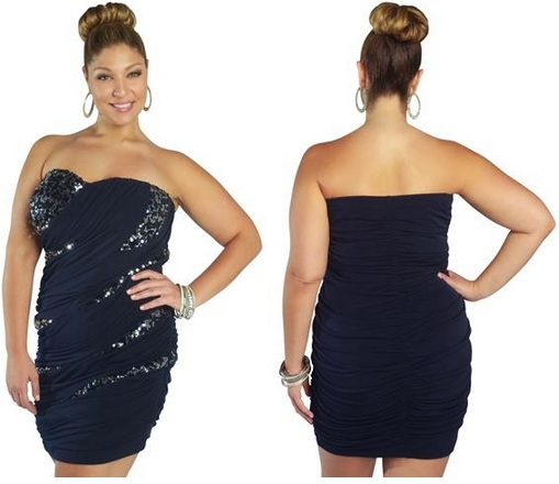 Plus Size Clubbing Dresses For Teenage Girls Sequin Club Dresses