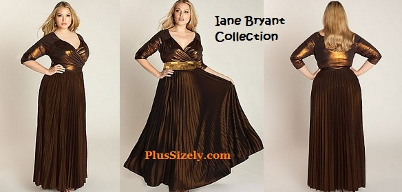 Plus Size Special Occasion Dresses to Elegant Look