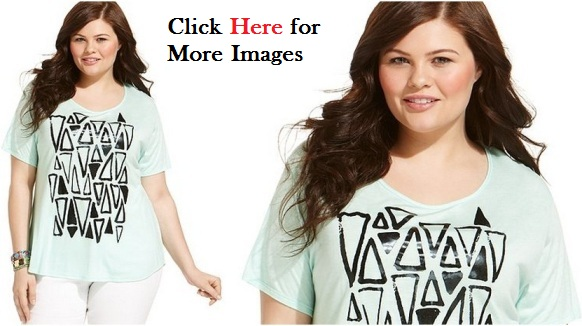 Junior Plus Size Clothing, Trendy and Casual | www.PlusSizely.com