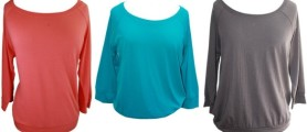 YogaClothes Affordable trendy plus size clothing Red Blue Grey