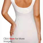All white club party dresses girls