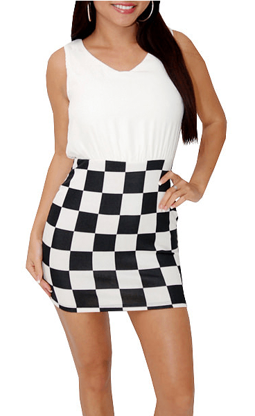 Shop Short White Dresses for Juniors, Long White Dresses for Juniors and more at Macy's. Macy's Presents: The Edit - A curated mix of fashion and inspiration Check It Out Free Shipping with $99 purchase + Free Store Pickup.