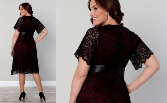 Curvy Dresses For Women