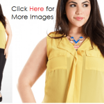 Cheap dresses with pockets for curvy women