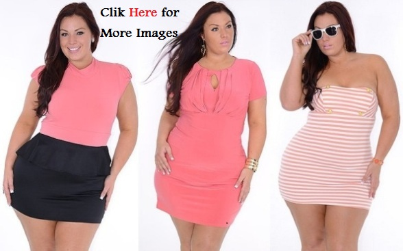Pink club dresses for women