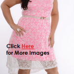 Pink clubbing dresses for women 2013