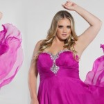 Plus Size Formal Dresses and Gowns, High Low and Lady
