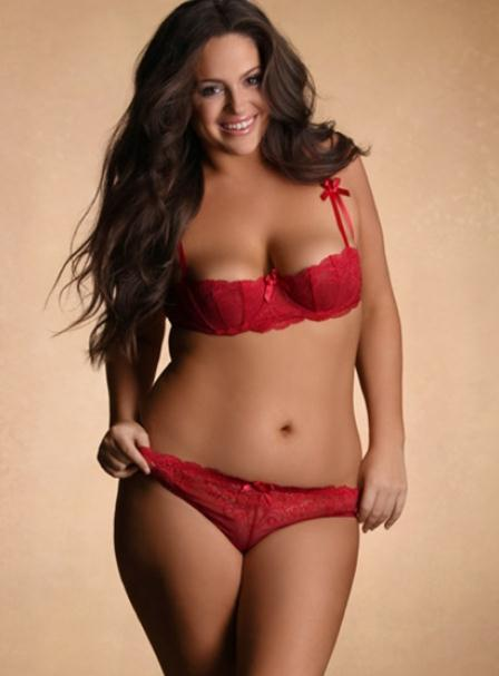 Plus Size Panties as Women's Underwear plus size underwear for ...
