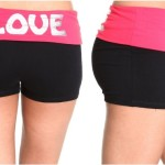Plus Size Exercise Clothes, Trendy and Casual Design