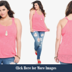 Plus size fall fashion 2013 for Plus Size women, curvy women, young women sexy tank