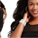 Black Plus Size Dresses for Formal Occasions