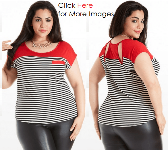 Cheap Cute Plus Size Clothes For Women affordable trendy plus size