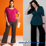 2013 Design Plus Size Womens Clothing Image