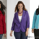 Plus Size Fall Jackets 2013, Looks so Trendy
