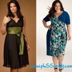 Cute Design Plus Size Womens Clothing Image
