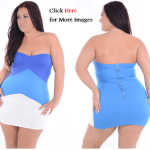 Cheap Plus Size Clubwear