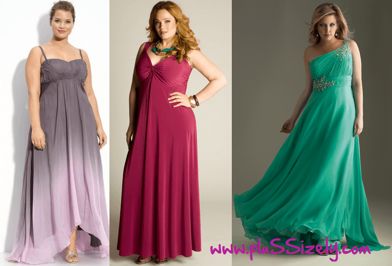 Plus Size Dresses for Special Occasions, Some Trends Plus ...
