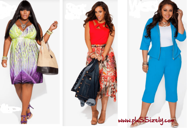 Plus Size Fall Fashion 2013 Image