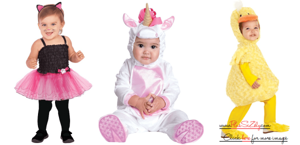 2013 Cute Halloween Costumes For Baby Image