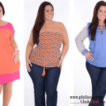 Plus Size Club Clothes To Get A Perfect Look