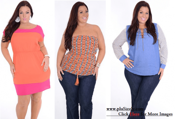 Best Cheap Plus Size Club Clothes Image