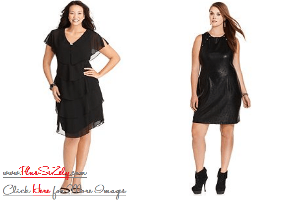 Best Deal Evening Dresses Plus Size Image