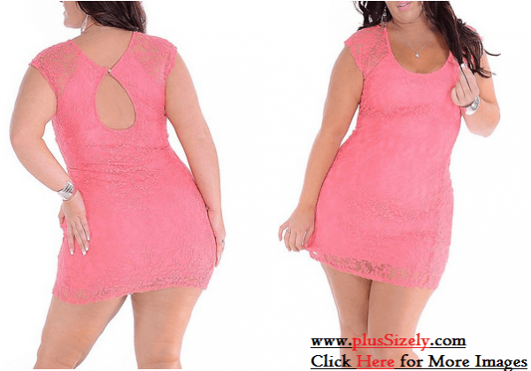Plus Size Clubwear Cheap