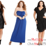 Evening Dresses Plus Size, Makes You Look Elegant