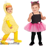 Cheap Halloween Costumes For Baby Image