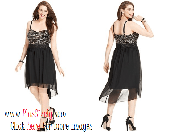 Cute Plus Size Dresses For Cheap
