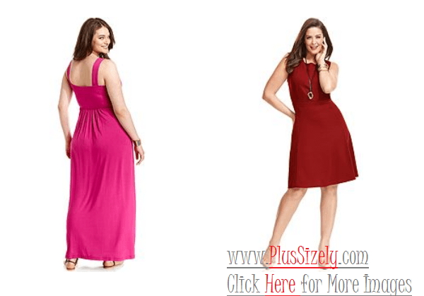 Cheap Plus Size Evening Dresses Image