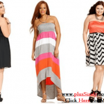 Plus Size Juniors Clothing Perfectly to Get a Fashionable Look