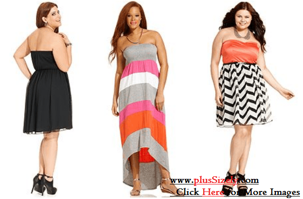 inexpensive plus size clothing