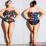 Plus Size Resort Wear to Complete Your Appearance