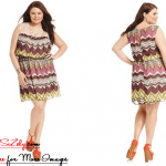 Cheap Plus Size Teen Clothing Image