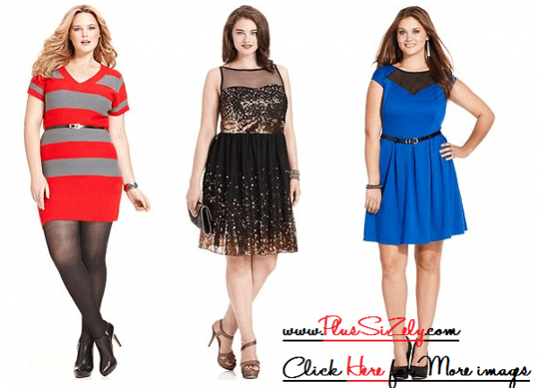 Cheap Price Plus Size Clothing For Juniors Image